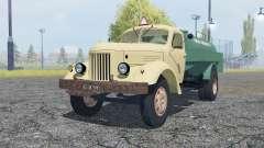 TK-150 for Farming Simulator 2013