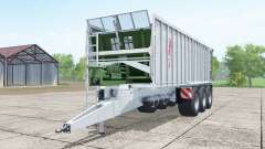 Fliegl Gigant ASW 391 for Farming Simulator 2017