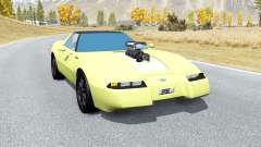 Y7 model 1 for BeamNG Drive