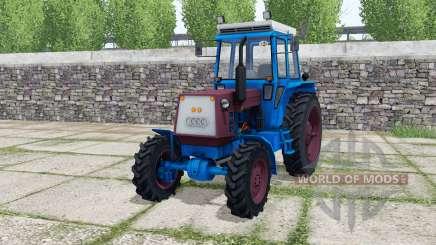 LTZ-55 for Farming Simulator 2017