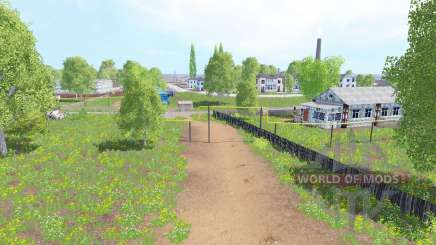 Perestroika 1986 v2.1 for Farming Simulator 2015