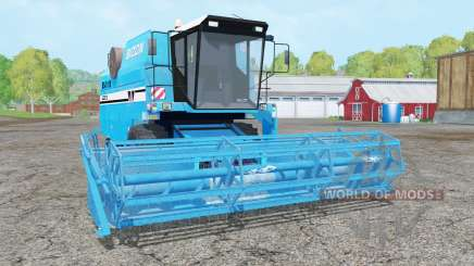 Bizon BS-5110 for Farming Simulator 2015
