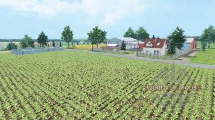 Green Valley for Farming Simulator 2015