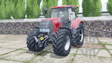 Case IH Puma 155 CVX jasper for Farming Simulator 2017