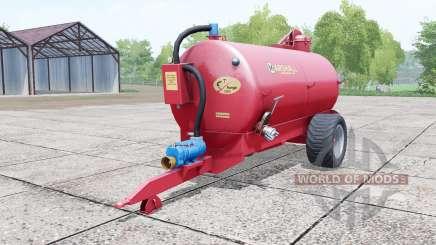 Marshall ST1800 desire for Farming Simulator 2017
