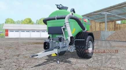 Eckart Lupus 105 EA for Farming Simulator 2015
