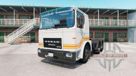 Roman 19.215 1979 for American Truck Simulator