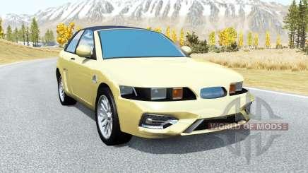 Bilista Sport for BeamNG Drive