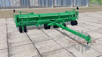 Great Plains 3S-3000HD v2.0 for Farming Simulator 2017