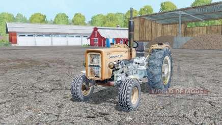 Ursus C-360 manhattan for Farming Simulator 2015