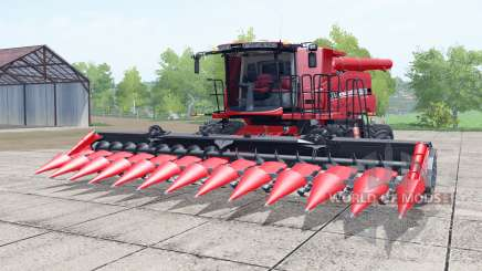 Case IH Axial-Flow 8120 large bin for Farming Simulator 2017