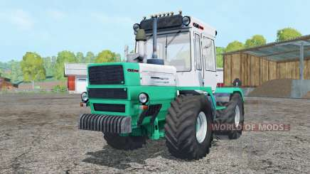 T-200K animated elements for Farming Simulator 2015