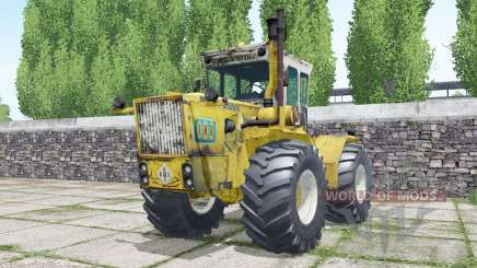Raba-Steiger 250 for Farming Simulator 2017