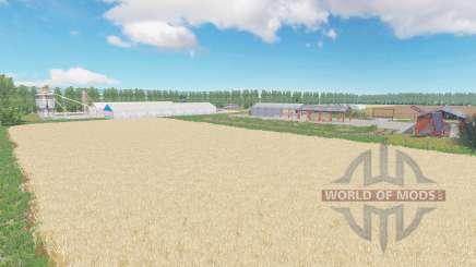Alfold v2.0 for Farming Simulator 2015