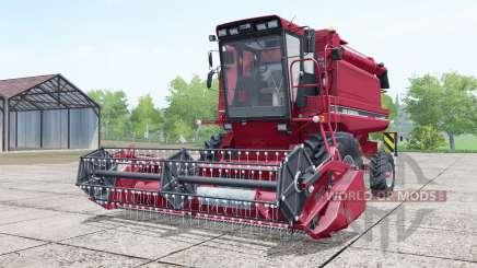 Case International 1660 Axial-Flow for Farming Simulator 2017