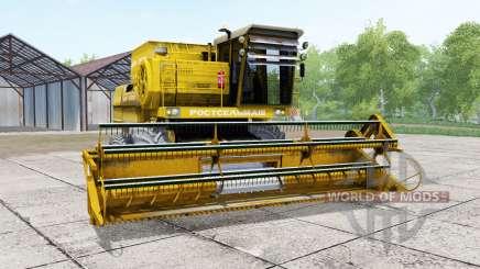 Don-1500A _ for Farming Simulator 2017