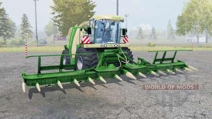 Krone BiG X 1100 _ for Farming Simulator 2013