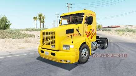 Volvo NL 12 360 EDC for American Truck Simulator
