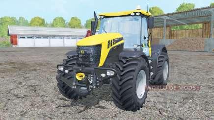 JCB Fastrac 3230 for Farming Simulator 2015
