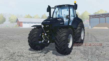 Deutz-Fahr Agrotron 7250 TTV Black Beauty for Farming Simulator 2013
