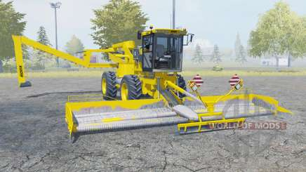 Ropa euro-Maus 3 for Farming Simulator 2013