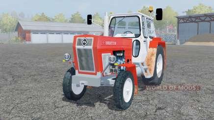 Fortschritt Zt 300 for Farming Simulator 2013