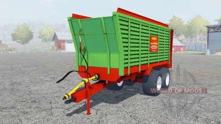 Hawe SLW 45 for Farming Simulator 2013