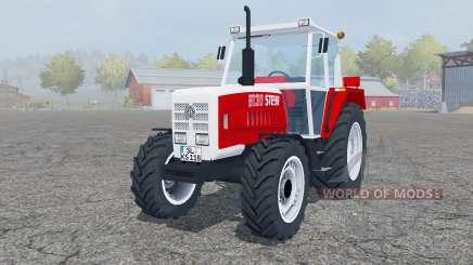 Steyr 8130 1984 for Farming Simulator 2013