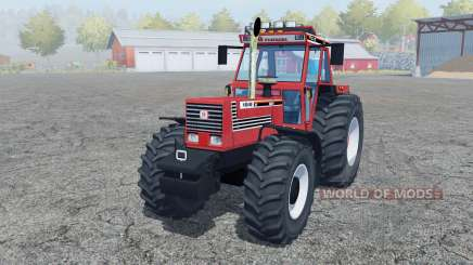 Fiatagri 180-90 DT for Farming Simulator 2013