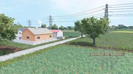 Przemkowice v3.1 for Farming Simulator 2015