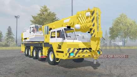 Kato KA-1300SL for Farming Simulator 2013