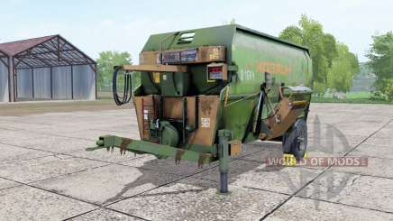 The ISWC-12 Owner for Farming Simulator 2017