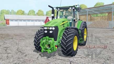 John Deere 7930 FL for Farming Simulator 2015