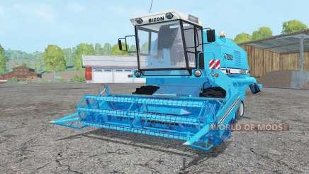 Bizon Rekord Z058 for Farming Simulator 2015