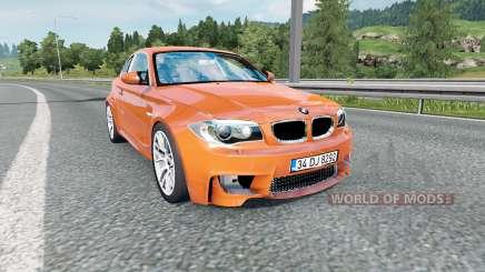 BMW 1M (E82) 2011 for Euro Truck Simulator 2