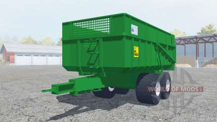 Krampe TWK for Farming Simulator 2013