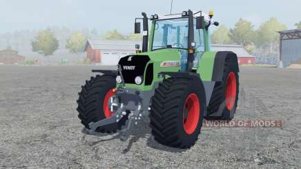 Fendt 818 Vario TMS animated element for Farming Simulator 2013