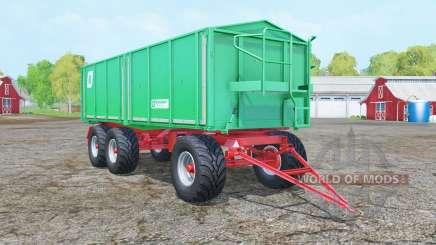 Kroger Agroliner HKD 402 for Farming Simulator 2015