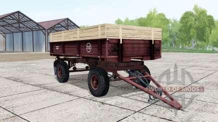 2ПТС-4 wine Okas for Farming Simulator 2017