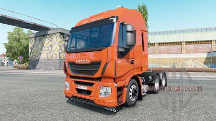 Iveco Stralis Hi-Way 560 2013 for Euro Truck Simulator 2