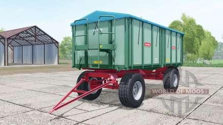 Rudolph DK 280 R for Farming Simulator 2017