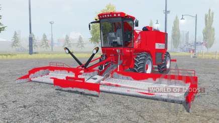 Holmer Terra Felis for Farming Simulator 2013