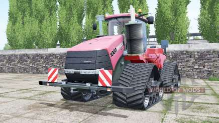 Case IH Steiger 1000 Quadtrac The Red Baron for Farming Simulator 2017