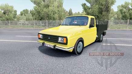 Anadol P2 for Euro Truck Simulator 2