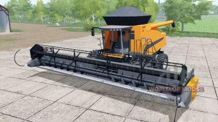 Valtra BC 6500 vivid orange for Farming Simulator 2017