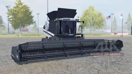 Fendt 9460R limed spruce for Farming Simulator 2013