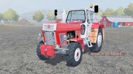 Fortschritt Zt 303 for Farming Simulator 2013