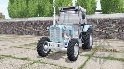 Rakovica 76 Dv super for Farming Simulator 2017