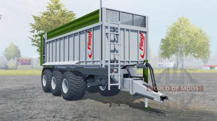Fliegl Bull TMK 371 for Farming Simulator 2013