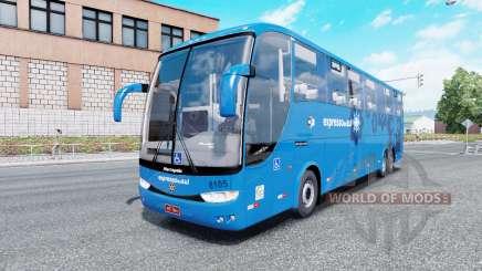 Marcopolo Paradiso 1200 (G6) for Euro Truck Simulator 2
